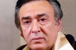 وفاة الفنان صلاح رشوان