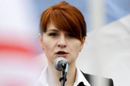 روسية في الولايات المتحدة تعترف بأنها عميلة أجنبية