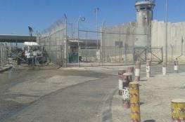 8 إصابات في مواجهات مع الاحتلال خلال مسيرة المرأة قرب قلنديا