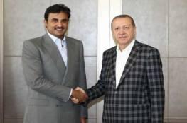 قطر تعلن عن استثمار مباشر في تركيا بـ 15 مليار دولار لدعم اقتصادها