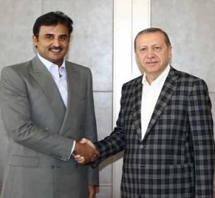 تميم اردوغان - ارشيف