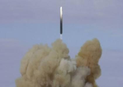 الاحتلال: حماس تطلق 3 صواريخ تجريبية اتجاه البحر