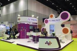 PalPay تشارك كراعي فضي Seamless Payments, Middle East 2017 بإمارة دبي