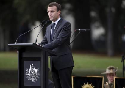 باريس :امريكا تنتهك القانون الدولي بنقل سفارتها للقدس