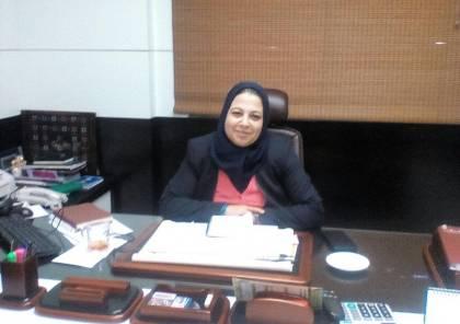 """امال صيام لـ""""سما"""" : نتمنى ان تتراجع حماس عن قرارها بالغاء اجازة يوم المراة"""