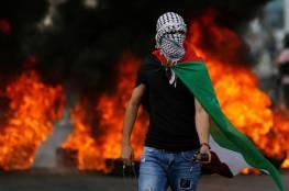 شهيدان متأثران بجراحهما في غزة