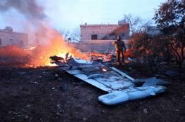 رواية مذهلة .. فيديو: الطيار الروسي رومان فيليبوف فجرّ نفسه!