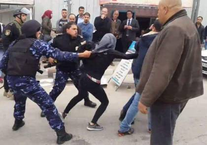 حزب الشعب : امن السلطة ينتهك الاعراف الوطنية ويجب محاسبة من اعتدى على المتظاهرين