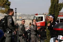 حماس والجهاد وفصائل فلسطينية تبارك عملية القدس