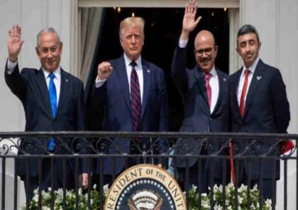 شابيرو: الدول المطبعة ستقنع الفلسطينيين بالاعتراف بيهودية اسرائيل واستحالة عودة اللاجئين