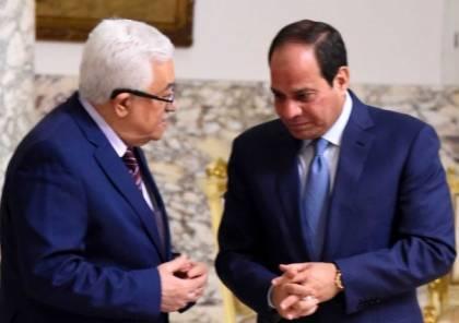 الحياة اللندنية: مصر تعرض على «حماس» «اتفاق رزمة» يشمل المصالحة ورفع الحصار وتبادل أسرى