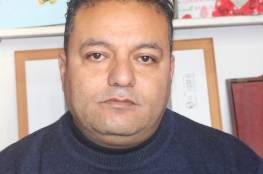 فيسبوك تحذر الكاتب الصحفي أشرف صالح بسبب مقالاته