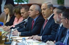 """هآرتس: مشروع قانون لتوسيع صلاحيات وزير """" الأمن"""