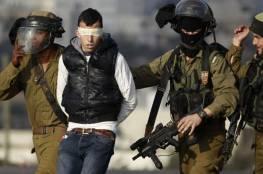 اعتقال شاب فلسطيني تسلل عبر السياج شمال القطاع