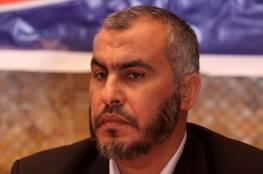 حمد: حماس وفتح تتحملان المسئولية الأكبر للانقسام