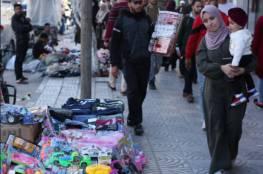 معروف يتوقع نتائج إغلاق الجمعة والسبت خلال أيام..وتمديد حظر التجوال المسائي في غزة