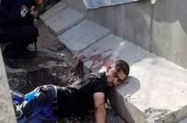 الاحتلال يسلم جثمان الشهيد بهاء الحرباوي لذويه
