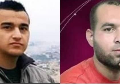 جيش الاحتلال يعتقل الاسيرين كممجي وانفيعات بعد اقتحام مدينة جنين فجر اليوم