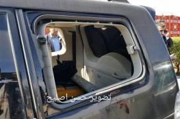 البزم : اعتقال عدد من المشتبه بهم بتفجير موكب الحمد الله