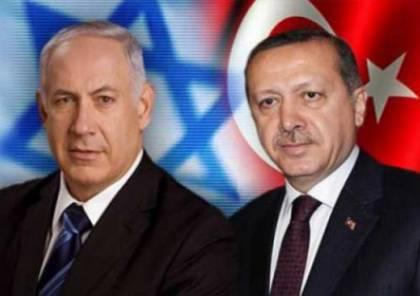 تل ابيب: سئمنا مطالبة أردوغان بطرد كوادر حماس و جناحها العسكري من تركيا