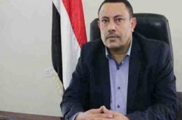 انشقاق وزير إعلام الحوثيين ووصوله الرياض