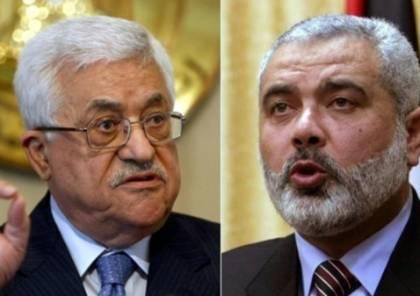 """مصادر فلسطينية : الرئيس عباس يتقمص """"قاعدة شرعية""""اخوانية لإستقطاب حماس إنتخابيا.."""
