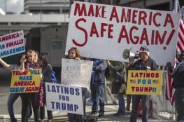 رفض طلب وزارة العدل الأميركية بالغاء تعليق الحظر المؤقت على السفر والهجرة