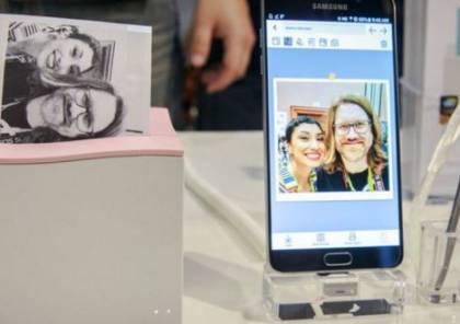 طابعة Nemonic تطبع أوراق الملاحظات اللاصقة من هاتفك في 5 ثواني