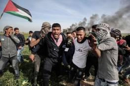 إصابة شاب فلسطيني برصاص الاحتلال بالشجاعية شرق غزة