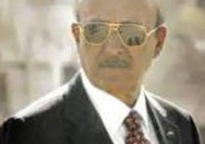 سيف اليزل يكشف التفاصيل الأخيرة في حياة نائب الرئيس المصري الراحل سليمان