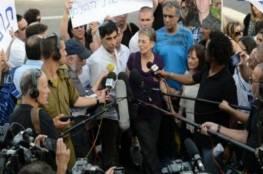 سمحا غولدين يوجه رسالة إلى كوخافي حول إدخال لقاح كورونا لغزة