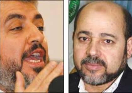 """وفد من """"حماس"""" يبدأ زيارة رسمية الى الكويت نهاية الاسبوع الحالي"""