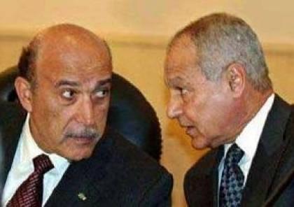 تشمل إعادة انتشار قوات إسرائيلية بالضفة ومنح صلاحيات أمنية للسلطة.. معاريف: مصر تعد مبادرة جديدة لإنقاذ المفاوضات