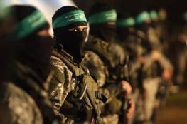 القسام تعلن استشهاد خمسة من عناصرها خلال مسيرات العودة