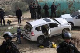 اسرائيل لن تحاكم قتلة الشهيد أبو القيعان