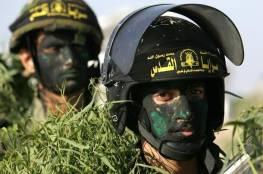 استشهاد احد عناصر المقاومة واصابة اخر في انفجار عرضي شمال قطاع غزة