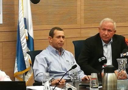 رئيس الشاباك: حماس ستحاول تنفيذ عمليات و الهدوء النسبي الحالي كاذب ومضلل