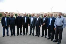 الجزيرة : هذا ما يجري مع وفد حماس بالقاهرة