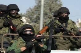السلطة تسلم فلسطينياً لجيش الاحتلال