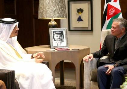 صحيفة جزائرية: قطر ستدعم الاردن بحجم كل المساعدات الخليجة