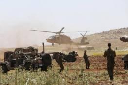 """الاحتلال يخلي أحد المواقع العسكرية عند حدود غزة ويغلق موقع """" النصب التذكاري """""""