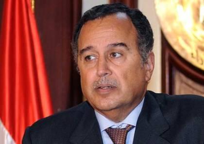 وزير الخارجية المصري يهدد بـ'خيارات عسكرية أمنية' ضد حماس