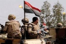 """الجيش المصري يعلن قتل فلسطيني أحد """"أبرز قادة داعش"""""""
