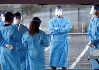 واشنطن تنفق على داعش وصفقة القرن وممرضوها يرتدون أكياس الزبالة لمواجهة كورونا