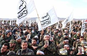 مناورات ايرانية لاحتلال بيت المقدس