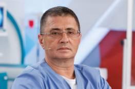 مسؤول صحي روسي: العالم سيواجه قريبا وباء أكثر فتكا من كورونا.. وهذه نسبة الضحايا المتوقعة