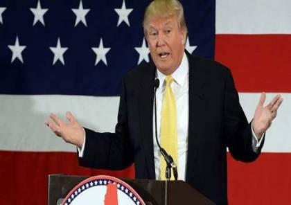 ترامب يطالب قادة المخابرات الأمريكية بالاعتذار