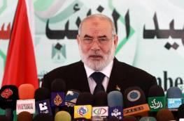 بحر : الرئيس عباس مغتصب للسلطة وقراره بحل التشريعي لا قيمة قانونية ودستورية له