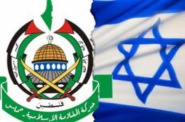 """""""حماس"""" ... سياسة تجزئة الهدنة..أحمد التلولي"""