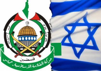 الاحتلال الاسرائيلي : نراقِب حماس بدون توقّفٍ لأنّها لا تنفكّ عن التخطيط للمواجهة القادمة معنا